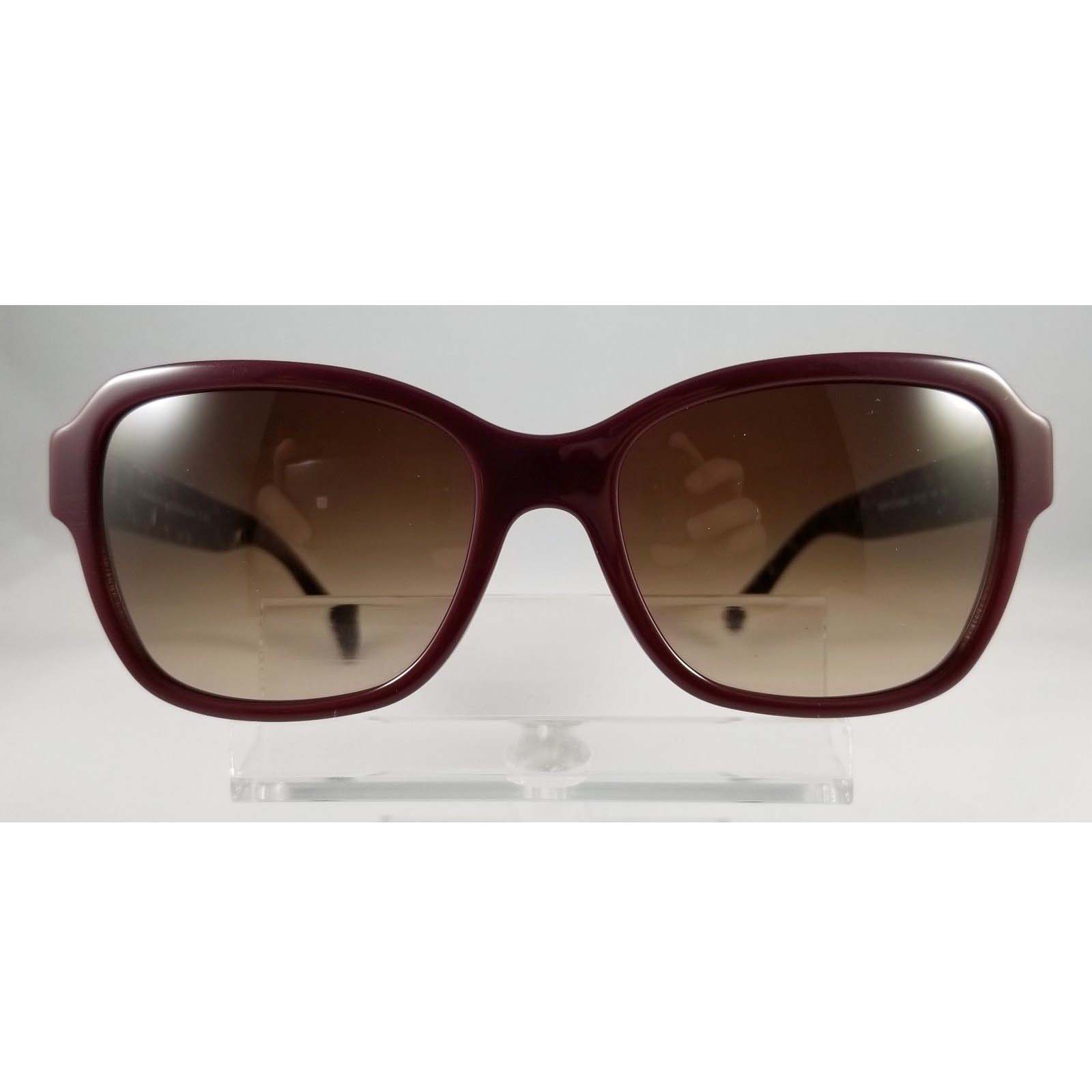 e68ece8a0cd54 ... where to buy new coach sunglasses hc8232 hc 8232 550913 oxblood 56 17  140 see b2a50