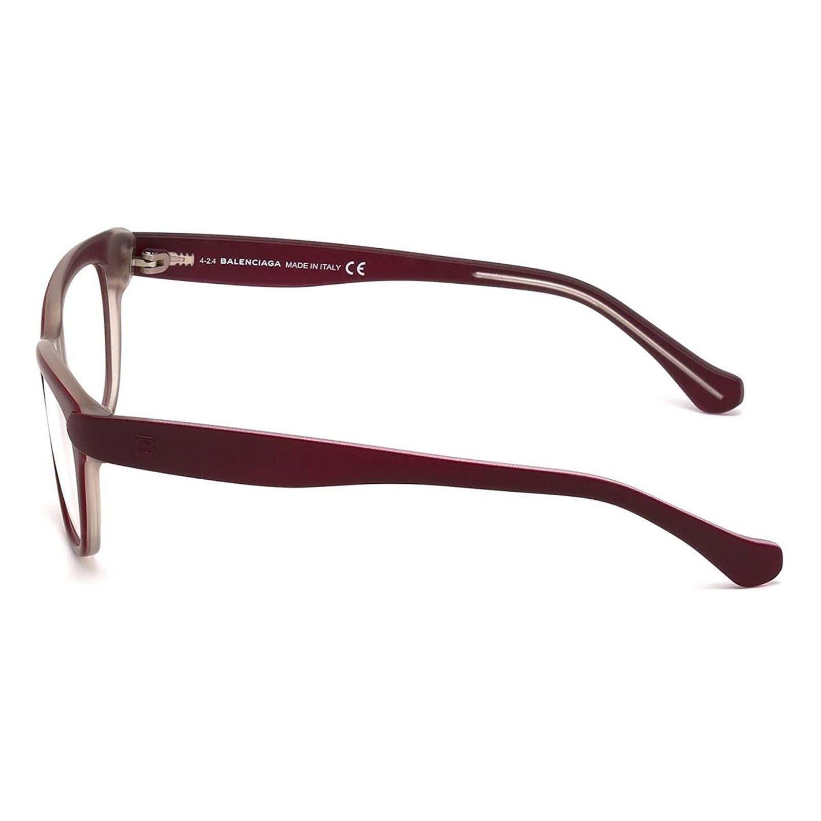 Eyeglasses Marcolin MA 5014 071 bordeaux//other