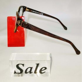 BRAND NEW Roberto Cavalli RC770 052 Grande Soeur Eyeglasses Frames 55-17-135 (2)