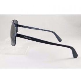 Brand New GIORGIO ARMANI Sunglasses AR 6029 305687 Matte Blue 60-18-140 (2)
