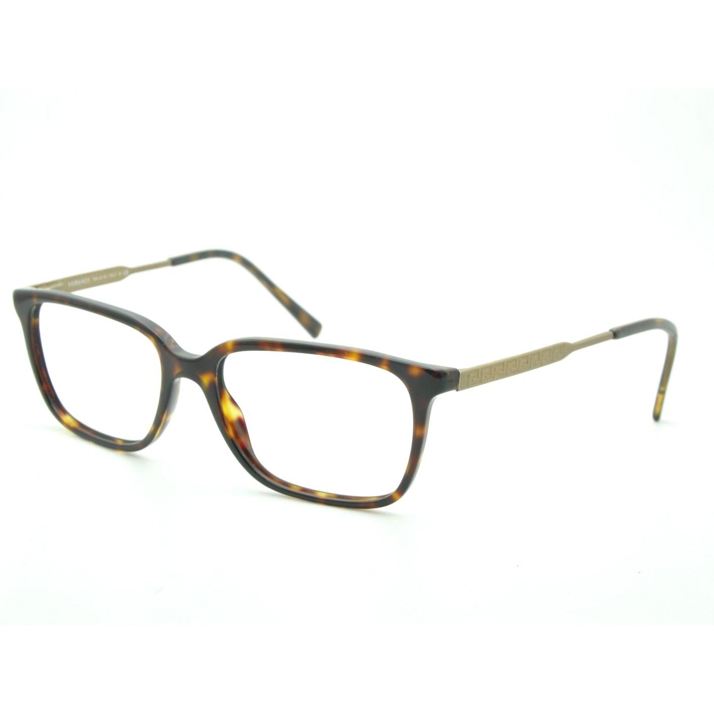 78ac8bd999d6a Versace MOD 3209 108 Tortoise   Gold Eyeglasses