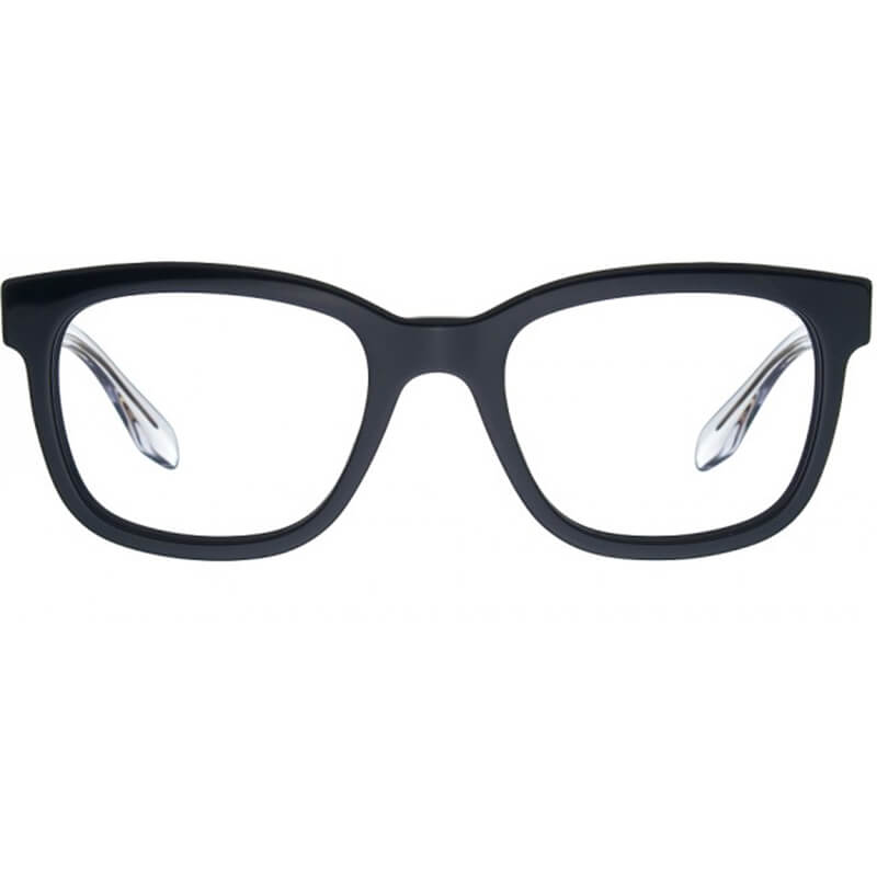 340b6318e0f0 Versace MOD 3239 GB1 Black Clear Gold eyeglasses