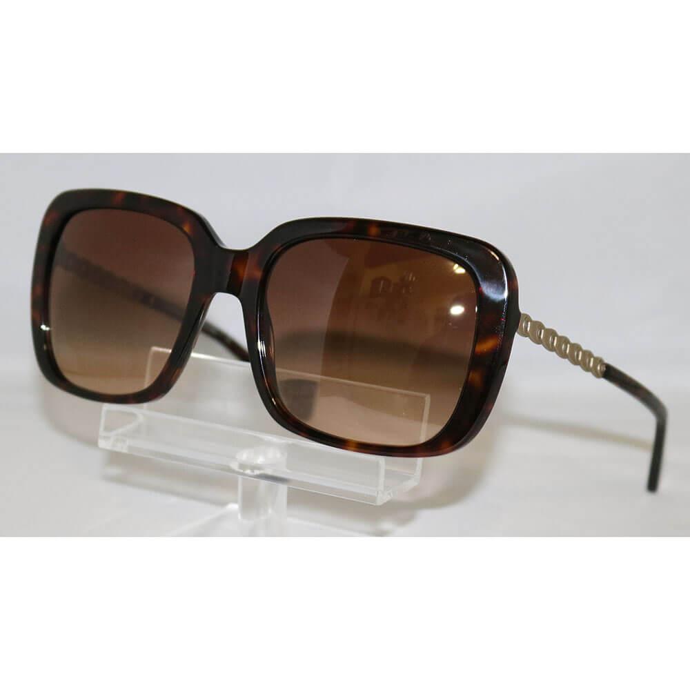 490fb7b44be Coach HC8237 8237 548574 Dark Tortoise sunglasses
