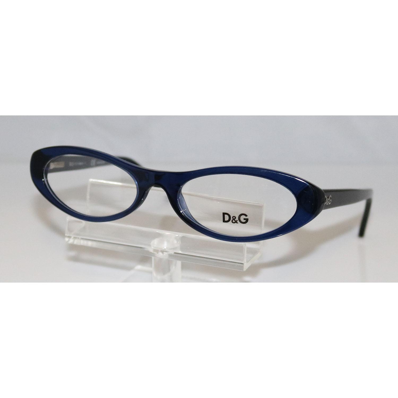 f403a275cc6d Dolce & Gabbana DG 1173 503 Blue Eyeglasses