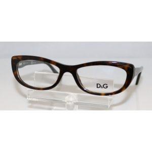 Dolce & Gabbana D&G 1202 502 Havana (1)
