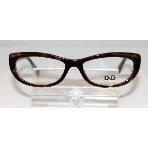 Dolce & Gabbana D&G 1202 502 Havana (2)