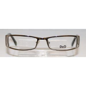 Dolce & Gabbana D&G 5067 090 (2)