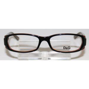 Dolce & Gabbana D&G DG 1172 990 (2)